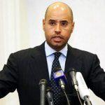 """مفاوض فرنسي يتحدث عن """"مفاجأة"""" يجهزها سيف الإسلام القذافي"""