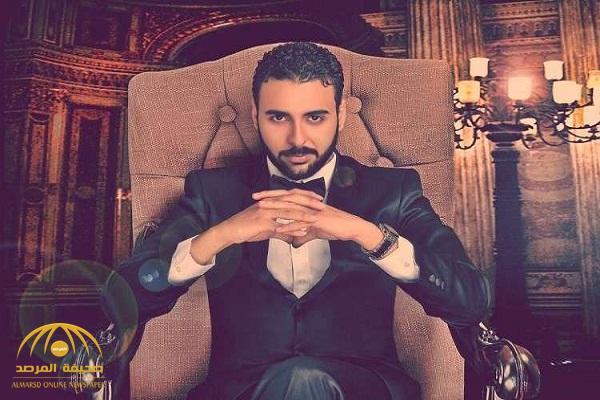 تفاصيل محزنة عن رحيل الفنان الشاب مصطفى العلي !