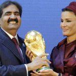 """الرسائل المسربة تكشف """"العمليات السوداء"""" لقطر لاستضافة كأس العالم 2022"""