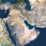 هل بإمكان الشرق الأوسط حل معضلة المياه في المنطقة ؟