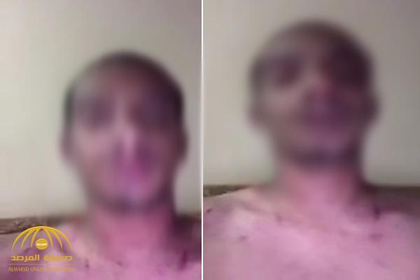 بالفيديو: شاب يظهر عاري الصدر ويتهم والده بمحاولة اغتصابه أكثر من مرة !