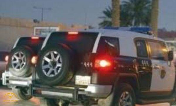 بعد تحديد هوية الجاني.. القبض على قاتل موظف بلدية رفحاء