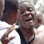 """السر  وراء حرص الحجاج الأفارقة  على تركيب سن """"ذهب"""" أثناء زيارة المدينة!"""
