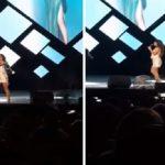 """بالفيديو.. أول ظهور لـ""""إليسا"""" بعد إعلانها الإصابة بمرض خطير!"""