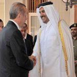 أول تعليق أمريكي على قرار قطر بدعم الاقتصاد التركي بعد انهيار الليرة !