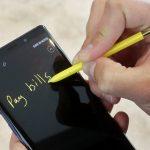 """إعلان تفاصيل مواصفات هاتف """"غالاكسي نوت 9"""" -صور و فيديو"""