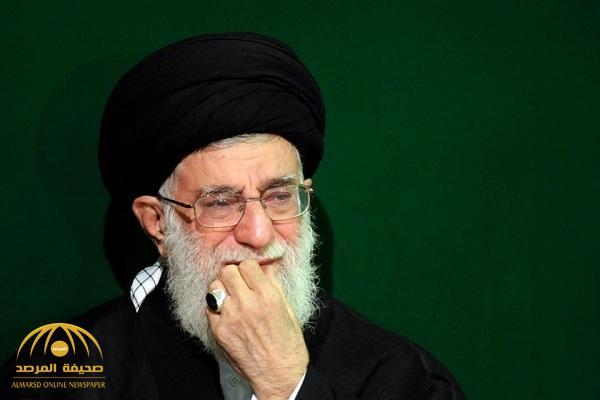 """""""النظام الإيراني"""" ينحدر نحو الهاوية .. وخامئني يضحي برجاله للبقاء في السلطة .. والكشف عن مخططه"""