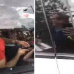 """""""ليفربول"""" يُبلغ الشرطة عن محمد صلاح- فيديو"""