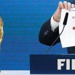 أزمة جديدة تواجه قطر وتهدد بسحب تنظيم مونديال 2022!