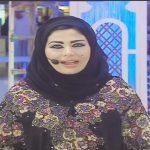 """المذيعة """"شيرين الرفاعي"""" تعلن عن استقالتها من قناة الآن.. وتوضح حقيقة هروبها من السعودية!"""