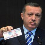 خطة واشنطن تفقد الليرة التركية 7% من قيمتها خلال ساعات