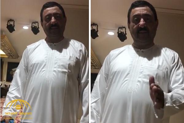 """بالفيديو : من هو  الحاج """"خضر الحربي""""  الذي  هاجر إلى أستراليا قبل 33 عاما؟"""
