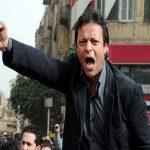 """القبض على الفنان المصري """"هشام عبدالله"""" الموالي لجماعة الإخوان  في تركيا!"""
