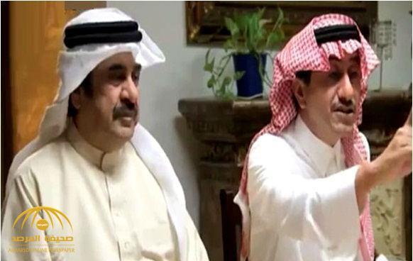 """عنوان """"حسينوه"""" يثير غضب الفنان """"القصبي"""" على موقع  العربية!"""