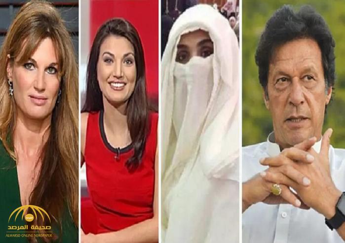 """سر المرأة الصوفية التي تزوجها رئيس وزراء باكستان ولم يراها.. وفي حياته """"مذيعة ومليونيرة"""" هذه قصتهما"""