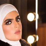 """سارة الودعاني تفاجئ الجميع بارتدائها النقاب.. وتعلق: """"راحة"""" -صورة"""