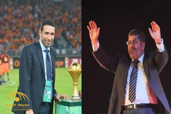 محكمة مصرية تلغي إدراج 1538 شخصا بينهم مرسي وأبو تريكة في قائمة الإرهاب