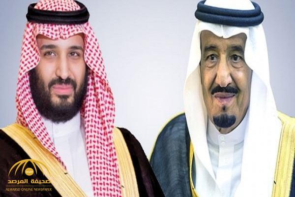 تفاصيل برقية عاجلة من خادم الحرمين وولي العهد محمد بن سلمان إلى وزير الداخلية