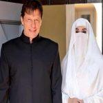 ظهور مفاجئ لزوجة رئيس وزراء باكستان في يوم تنصيبه.. هكذا لفتت انتباه الجميع بنقابها؟- صور