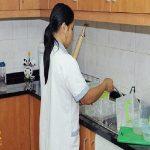 كشف أسباب تأخير استقدام العاملات المنزليات الفلبينيات!