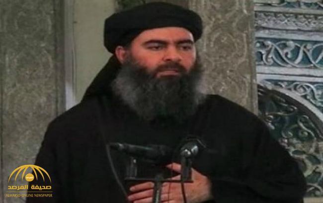 معترفاً بالهزيمة وتفوق الخصم .. خليفة داعش الإرهابي يخاطب أنصاره ويطالبهم بالثبات!