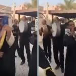 بالطبل البلدي والمزمار.. شاهد: كيف احتفل مصري بحصوله على الجنسية الكويتية