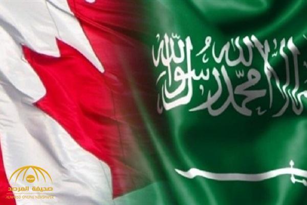 """""""سفير السلام بالأمم المتحدة"""": يكشف عن أكبر صفقة قد تلغيها السعودية مع كندا"""