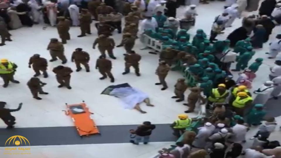 هذا آخر ما ذكره الحاج العراقي قبل أن يقدم على الانتحار داخل الحرم المكي!