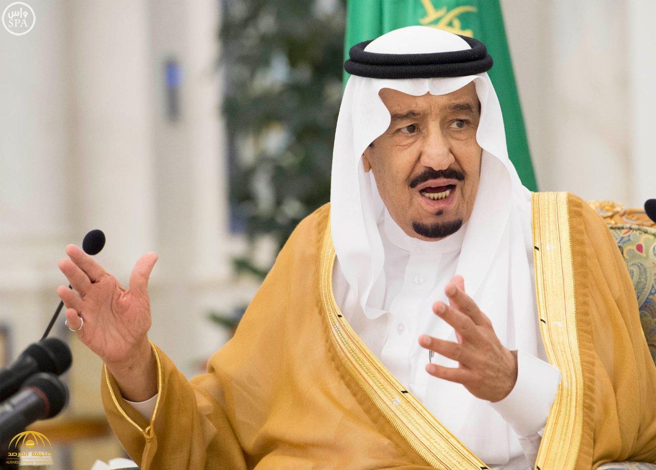 مسؤول سعودي يكشف ما يفعله الملك سلمان كل يوم قبل نومه
