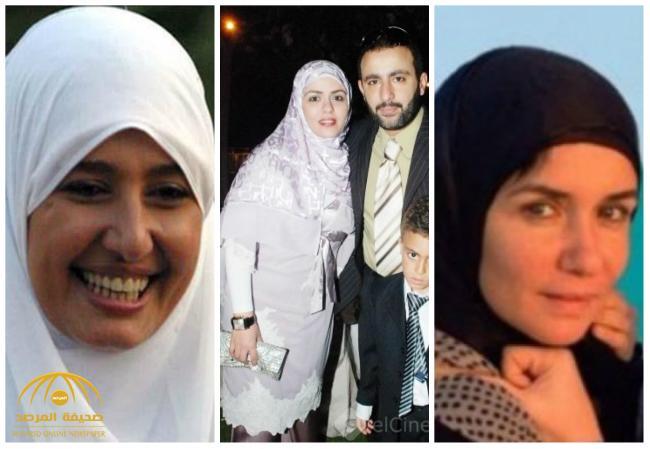 حلا شيحة وغادة عادل والراقصة دينا وغيرهن خلعن الحجاب بعد ارتدائه لأسباب صادمة!