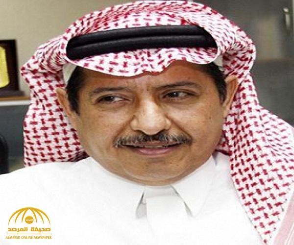 محمد آل الشيخ: عمارة المسجد الحرام عند القطريين مثلبة.. تصوروا؟