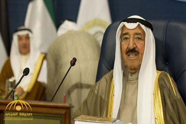 بعد تدخل عاجل لأمير الكويت … تصريح مثير من مسؤول عراقي!