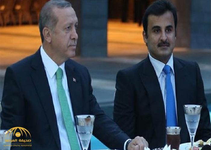 """الصدمة كانت غير متوقعة.. صحيفة تركية تهاجم قطر """"أي نوع من الصداقة هذا""""!"""