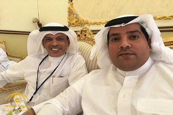 """أول تعليق من الصحفي الكويتي ماجد المهندي بعد فتح """"النصر"""" تحقيقا في حضوره حفل تقديم لاعبيه الجدد"""