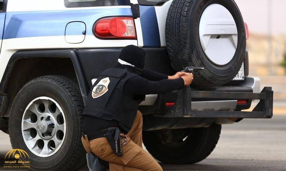 شرطة الرياض تكشف تفاصيل تحرير رهائن احتجزوا في أماكن مهجورة والقبض على المتهمين