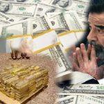 """مجهولون يحاولون في بيروت الاستيلاء على """"ثروة"""" صدام حسين بوثائق مزورة"""