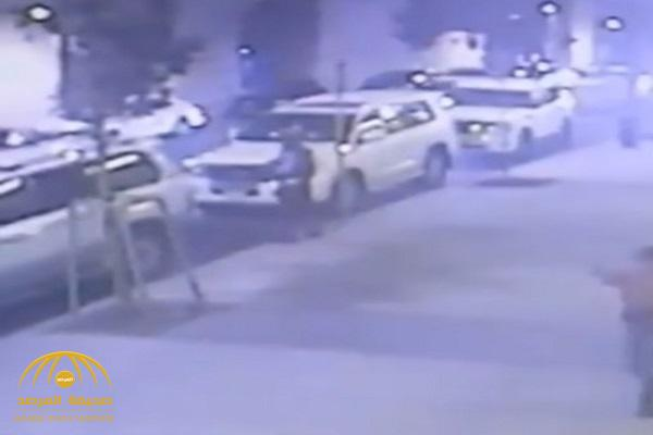سفارة المملكة بعمان تتسلم فيديو يكشف تفاصيل عن موقف رجل المرور الأردني من مخالفات السعوديين