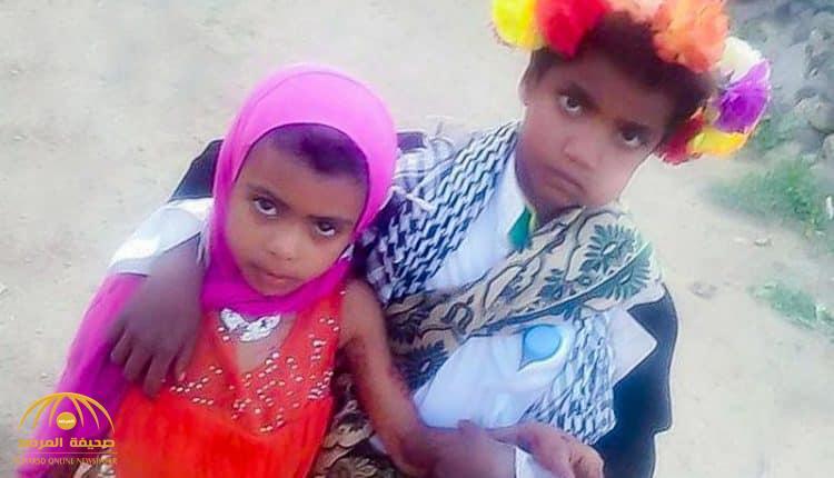 عريس يمني يثير الجدل بسبب عمره.. صور