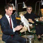 """الوليد بن طلال يعلن عن اتمام صفقة شراء حصة  في شركة """" سناب شات"""""""