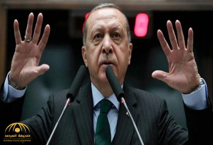 إذا كان لديهم الآيفون فهناك سامسونج .. أردوغان يرد على عقوبات واشنطن  بهذا القرار الجديد!