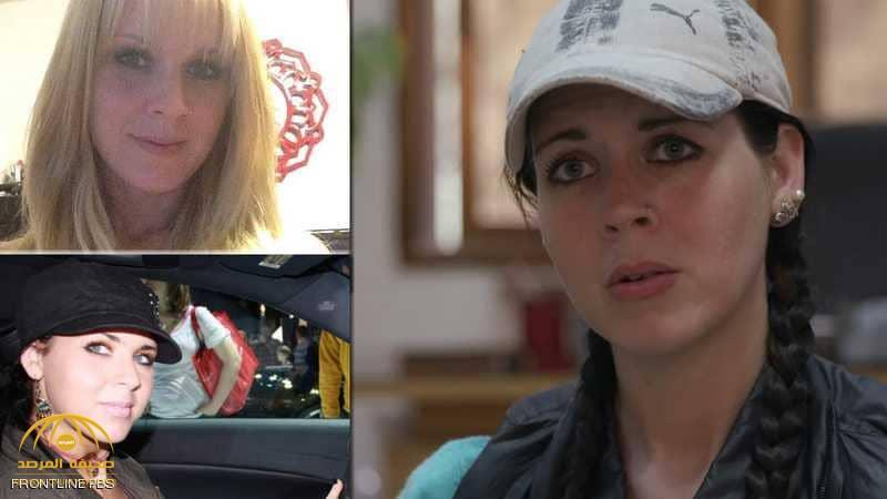 """أميركا.. توجيه الاتهام لـ""""سامانثا الحسني"""" أرملة قناص داعش"""