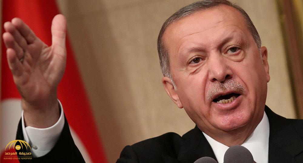 أردوغان: لن نستسلم