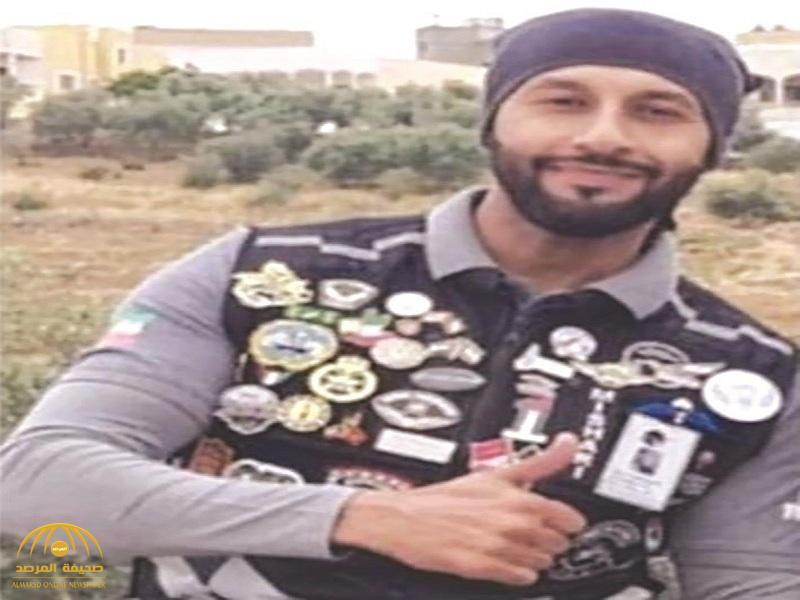 تفاصيل وفاة ضابط كويتي في السعودية!
