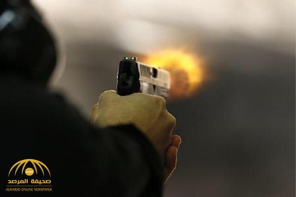 شاب يطلق النار على آخر بشمال بيشة!
