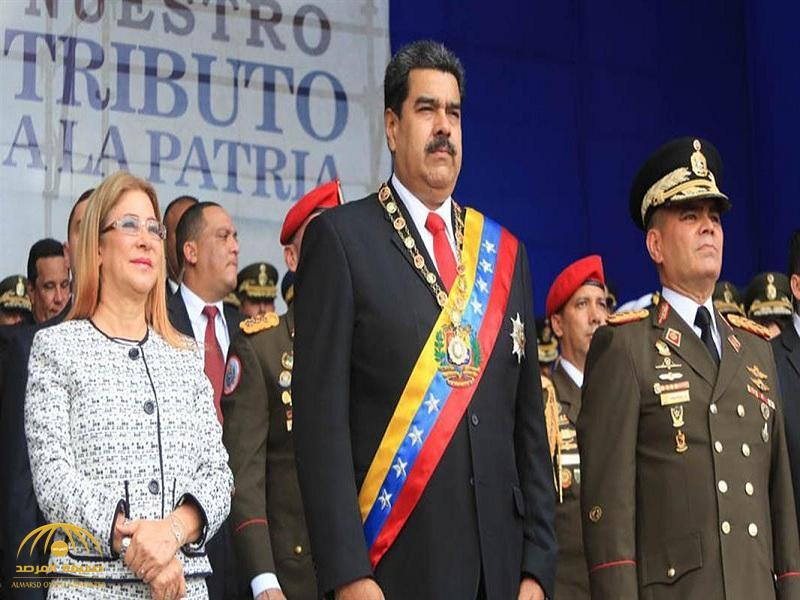 """كشف تفاصيل جديدة حول محاولة اغتيال الرئيس الفنزويلي """"مادورو""""!"""