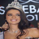 """ملكة جمال لبنان """"بيرلا حلو"""" توجه نصيحة للفتاة من أجل تحوز على محبة الناس – صور"""