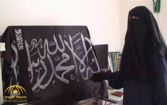 زوجة قيادي مقرب من البغدادي تكشف آخر لحظات داعش في العراق .. وتروي بداية انضمام والدها للتنظيم