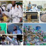 شاهد: أبرز 30 صورة فريدة من مكة لا تتكرر إلا مرة كل عام !
