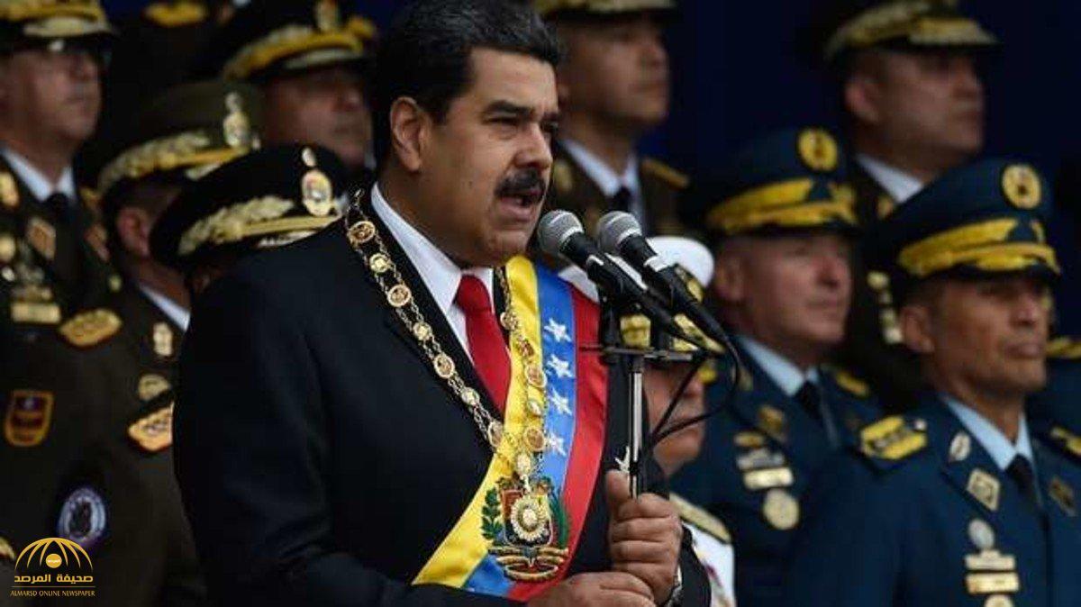 أول تعليق من رئيس فنزويلا على محاولة اغتياله.. ويكشف عن اسم الدولة التي تقف وراء الهجوم!