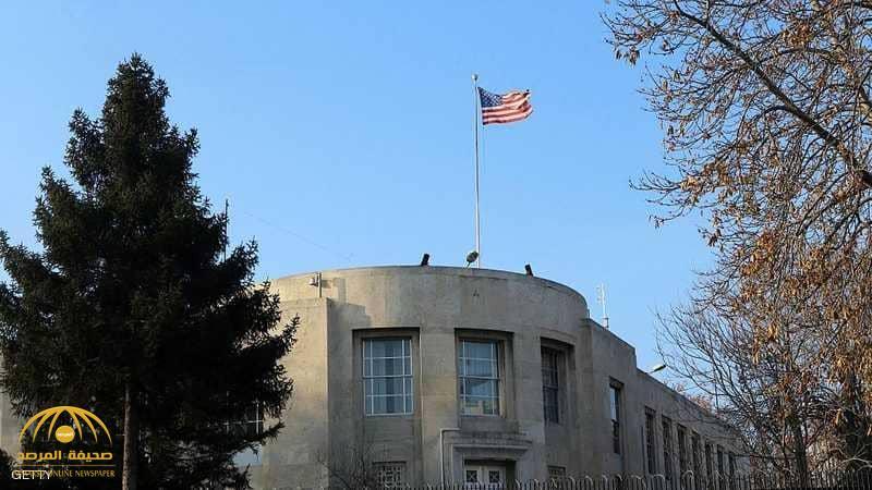 تطور جديد بحادث استهداف السفارة الأميركية في أنقرة